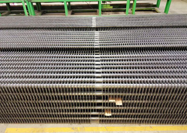 Exchange Parts HDB Boiler Finned Tube Heat Exchanger for Coal-fired Boiler of Natural Circulation