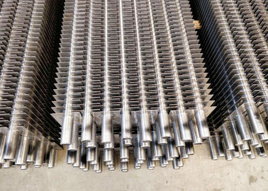 Stainless Steel Shell And Fin Tubes For Heat Exchangers Industrial Boiler