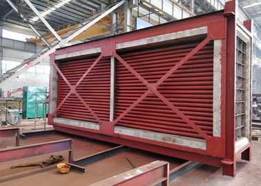 China Power Station Recuperative Air Preheater APH Heat Preservation ASME Standard factory